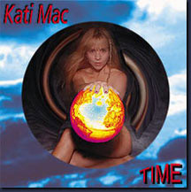 Kati Mac time cover
